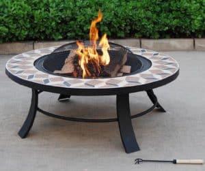 Feuerschalen-Gestaltungstipps: für den Garten, den Balkon und der Terrasse - Designerstücke und interessante Sonderformen